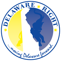 Delaware Right - Moving Delaware Forward