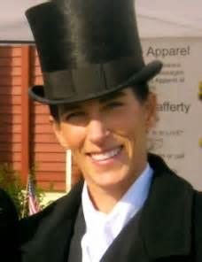 Lacey Lafferty hat
