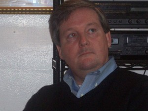 john Rieley