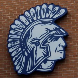 Lake forrest logo