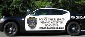 Private police