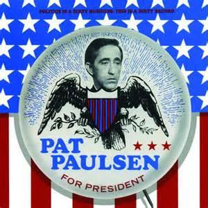 Pat Paulson