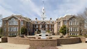 Legislation Hall