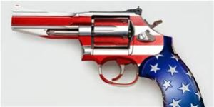 flag-gun